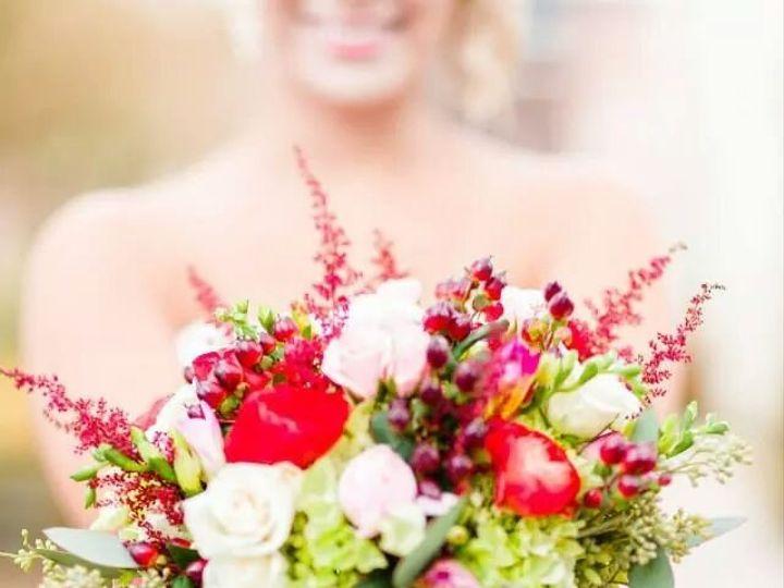 Tmx 1428594438622 Img44406448641244 Broken Arrow, Oklahoma wedding florist