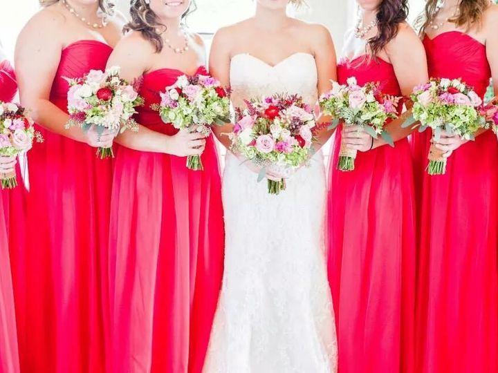 Tmx 1428594444072 Img44452989049560 Broken Arrow, Oklahoma wedding florist