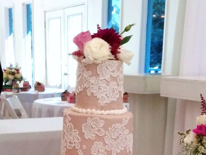 Tmx 1455039840343 20140927154322 Broken Arrow, Oklahoma wedding florist