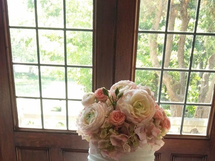 Tmx 1455039886504 20150502160000 Broken Arrow, Oklahoma wedding florist