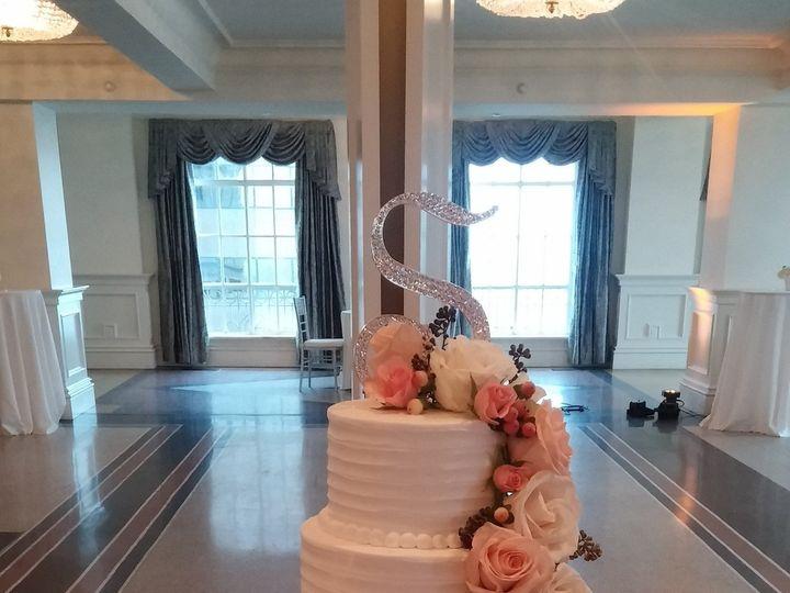 Tmx 1455039906621 20150509162125 Broken Arrow, Oklahoma wedding florist