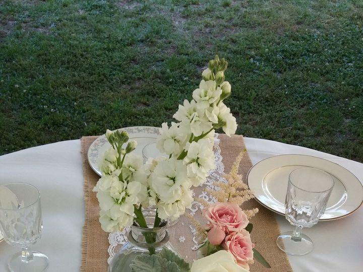 Tmx 1455040450323 20140510164604 Broken Arrow, Oklahoma wedding florist