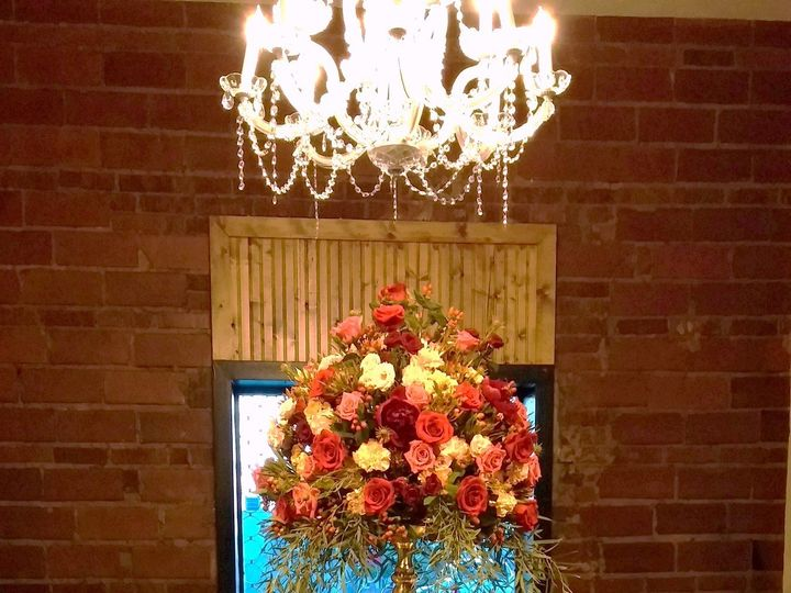 Tmx 1455040476536 20140514202314 Broken Arrow, Oklahoma wedding florist