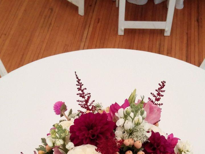 Tmx 1455040513990 20140927145145 Broken Arrow, Oklahoma wedding florist