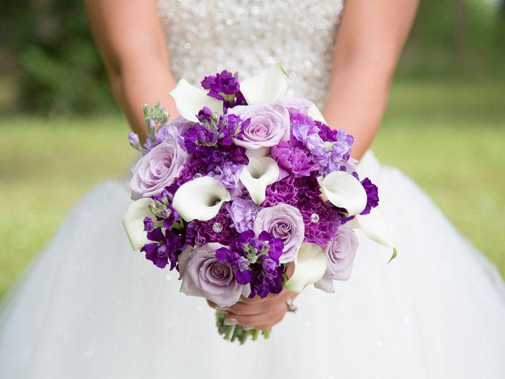 Tmx 1455041437764 Wedding 186 Broken Arrow, Oklahoma wedding florist