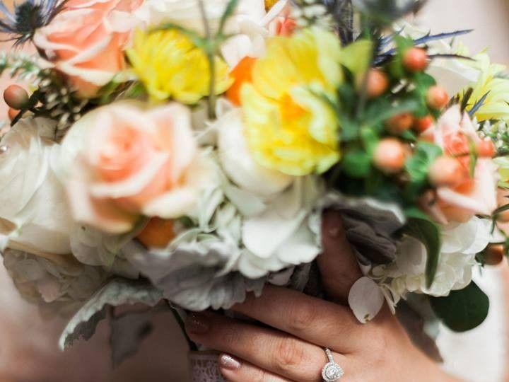 Tmx 1455041997294 10059308513117380821891093442n Broken Arrow, Oklahoma wedding florist