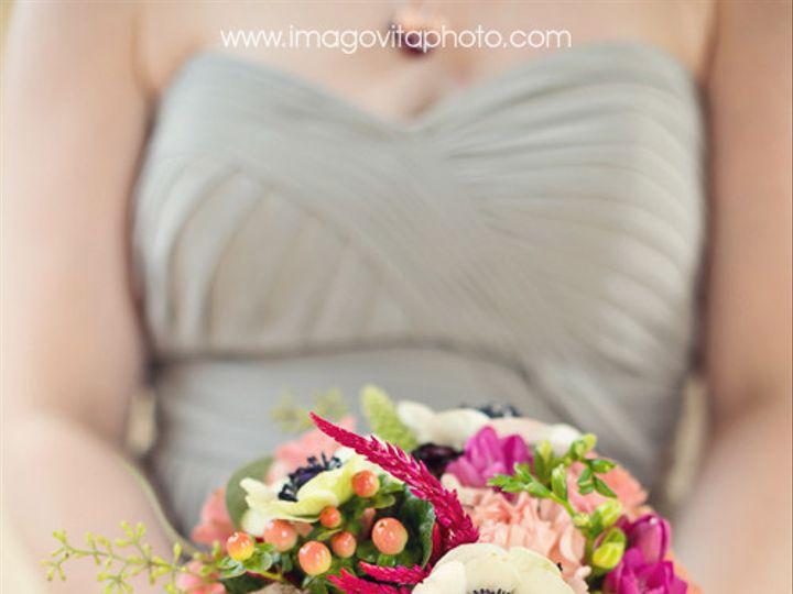 Tmx 1455042190826 Amytimblog 36 Broken Arrow, Oklahoma wedding florist