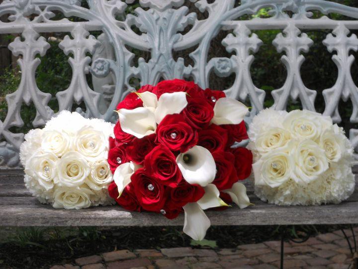 Tmx 1455042687059 029 Broken Arrow, Oklahoma wedding florist