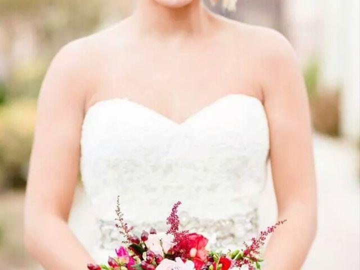 Tmx 1455042707553 Img44401591689788 Broken Arrow, Oklahoma wedding florist