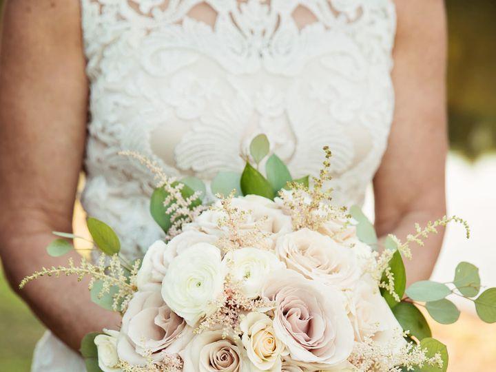 Tmx 1510864901979 Hillwedding034 Broken Arrow, Oklahoma wedding florist