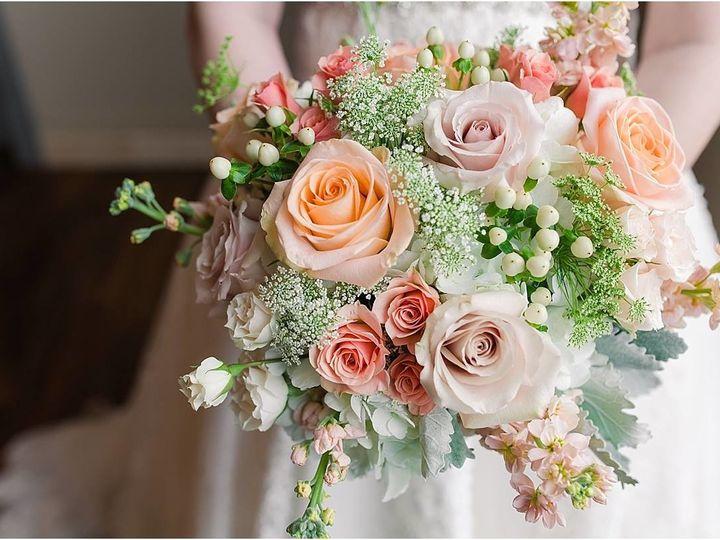 Tmx 1510864921756 Jordan.taylor.bouquet Broken Arrow, Oklahoma wedding florist