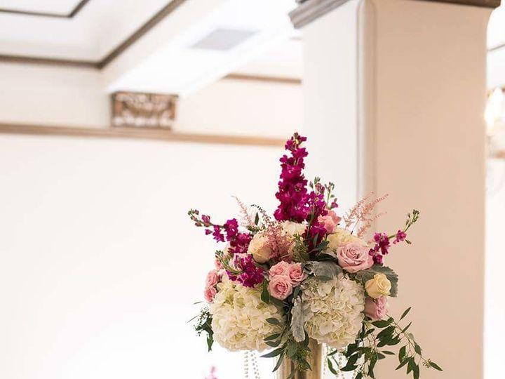 Tmx 1510873412481 Fbimg1477322120067 Broken Arrow, Oklahoma wedding florist