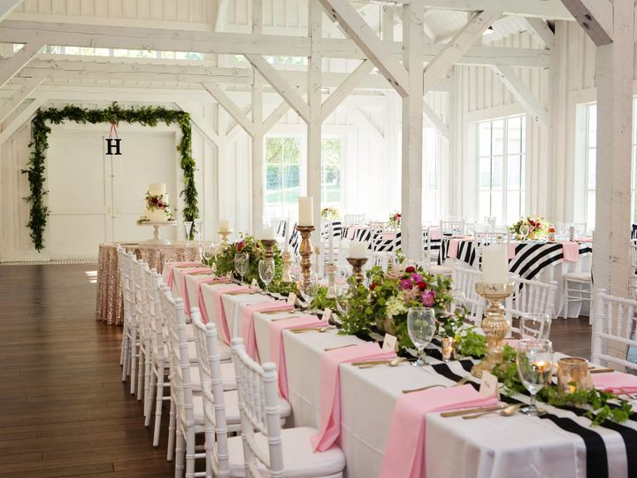 Tmx 1510873420742 Hillwedding051 Broken Arrow, Oklahoma wedding florist