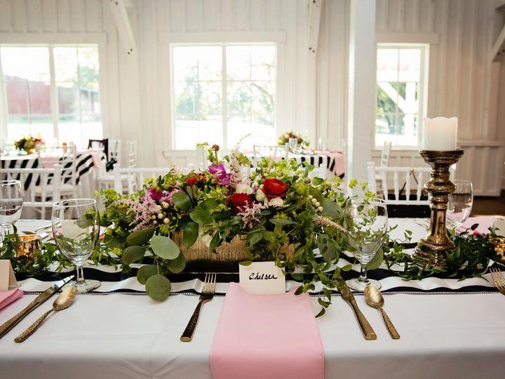 Tmx 1510873432711 Hillwedding061 Broken Arrow, Oklahoma wedding florist