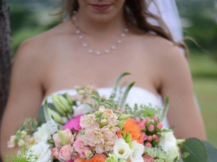 Tmx 1524775861 44e83ab5e91d632a 1524775860 7654823578f8cfb7 1524775858130 6 FB IMG 14715430869 Broken Arrow, Oklahoma wedding florist