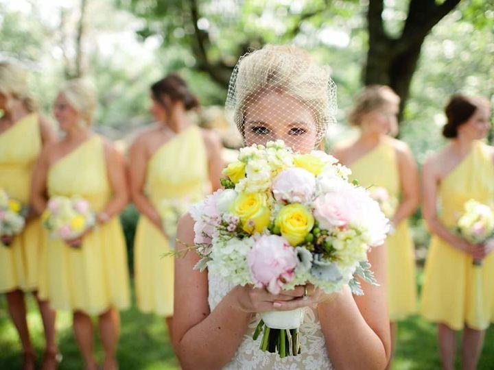 Tmx 1524776931 Cd9621be1513d008 1524776930 820ec223fc5276a8 1524776928330 1 FB IMG 14494537637 Broken Arrow, Oklahoma wedding florist