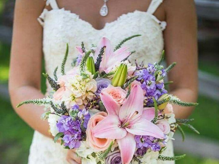 Tmx 1524776934 1aad7f050e8b1f4f 1524776933 36e2615fc6d98684 1524776931418 2 FB IMG 14417435906 Broken Arrow, Oklahoma wedding florist
