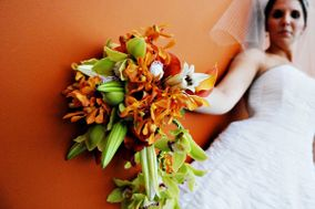 Avant-Garde, William & Company Floral Design Studio