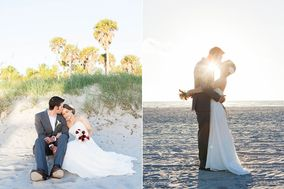 Small Miami Weddings