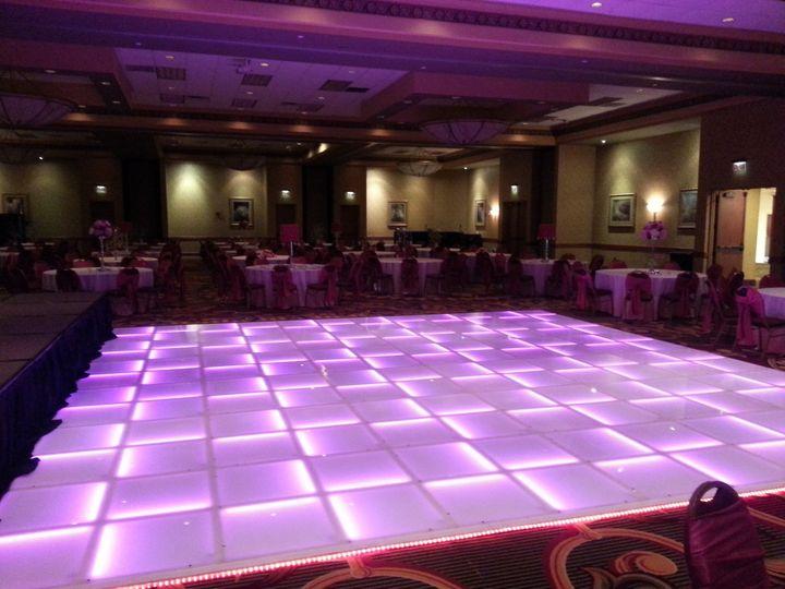 Tmx 1374645599257 Led13 Cedar Rapids, Iowa wedding dj