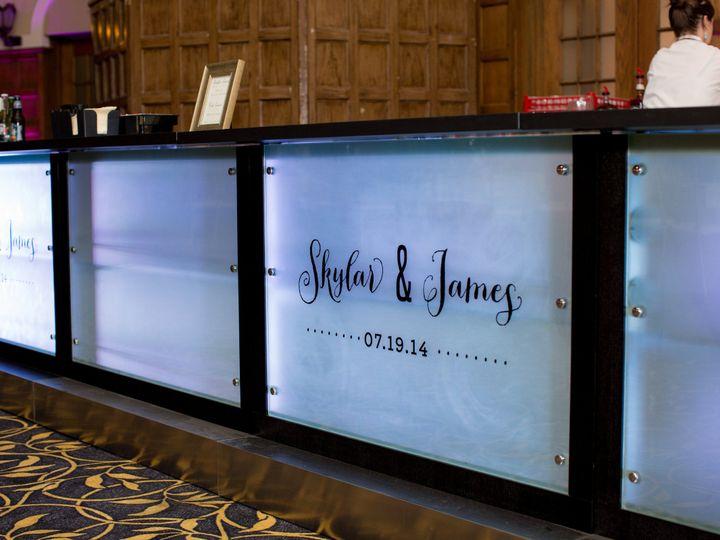 Tmx 1441829037081 Skylar James Unique Events 0010 Cedar Rapids, Iowa wedding dj