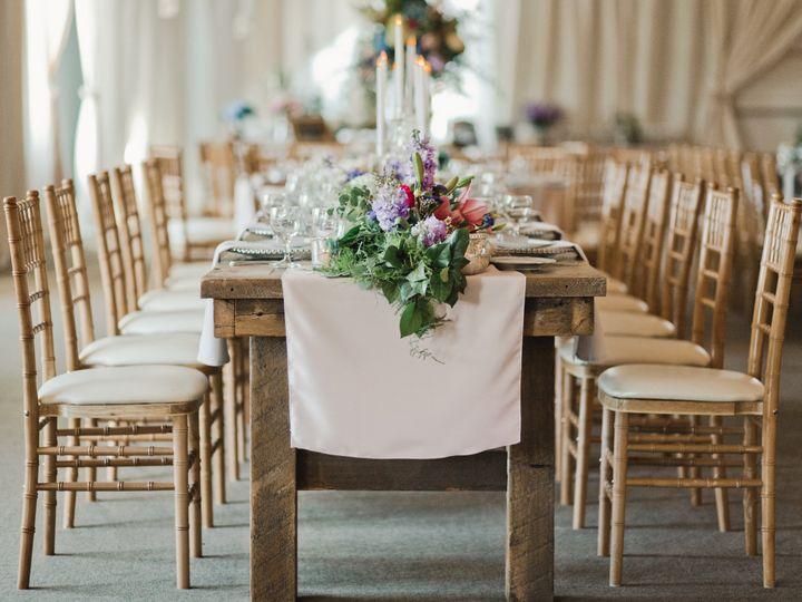 Tmx 1441829240050 Barn Wood Tables 2 Cedar Rapids, Iowa wedding dj