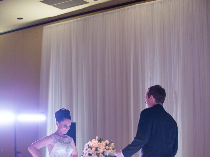 Tmx 1487279335651 Kjw0480 Cedar Rapids, Iowa wedding dj