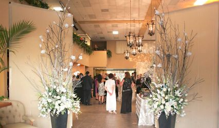 The Foothills Event Center