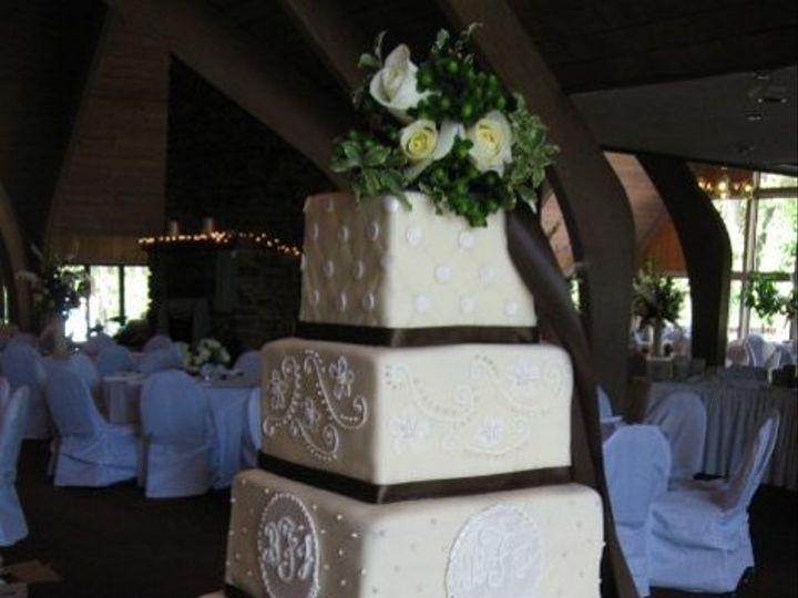Tmx 1332786475077 196844902932973448844629731216111108n Titusville wedding cake