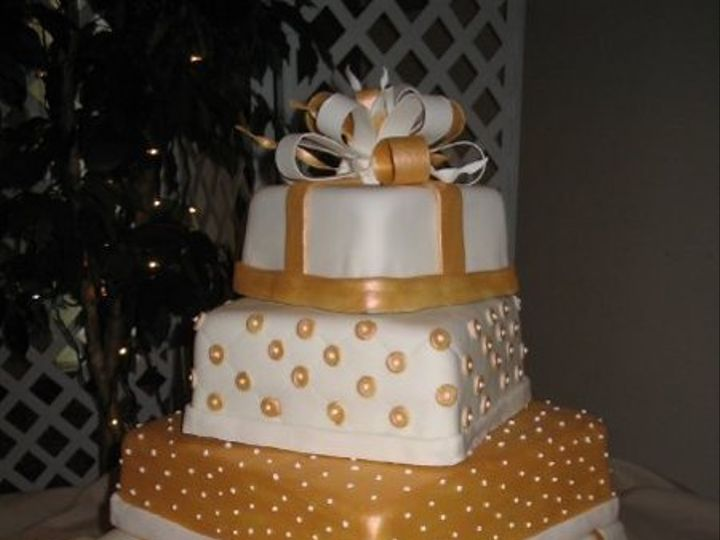 Tmx 1332786476594 1968449029529734488446297312161141062n Titusville wedding cake