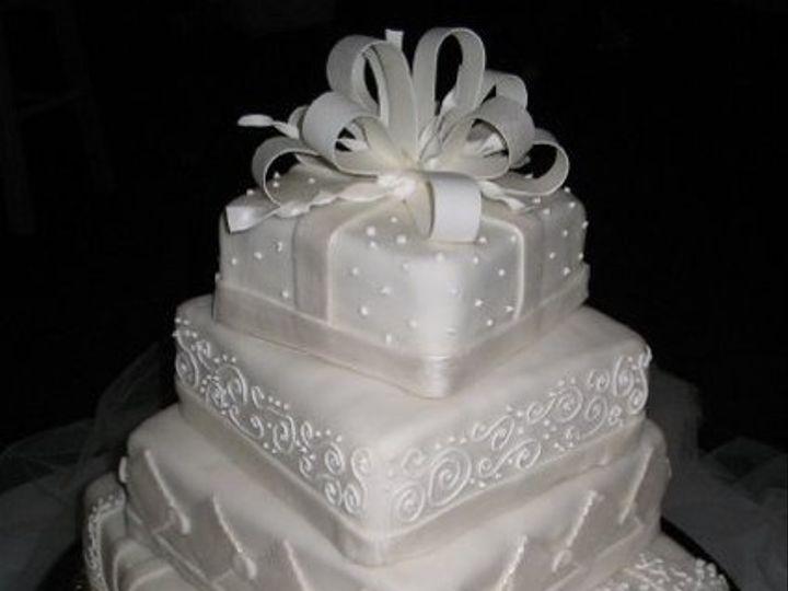 Tmx 1332786480034 1968449029829734488446297312161203216n Titusville wedding cake