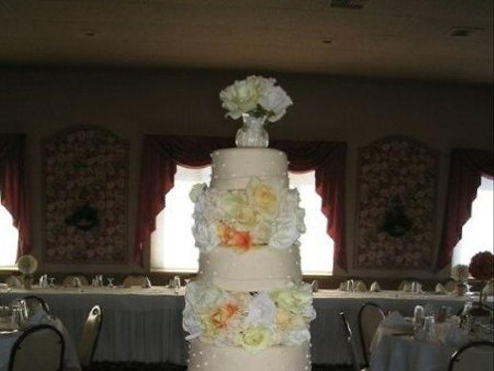 Tmx 1332786481833 1968449030179734488446297312161244972n Titusville wedding cake
