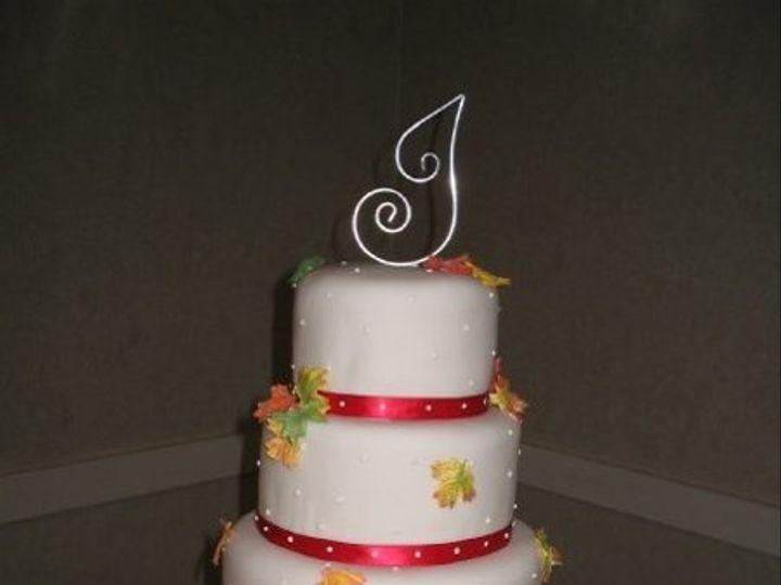 Tmx 1332786484673 1968449030529734488446297312161307151n Titusville wedding cake