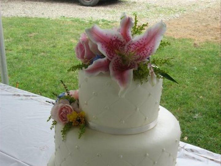 Tmx 1332786485222 198683101502744365329744488446297375757302088278n Titusville wedding cake