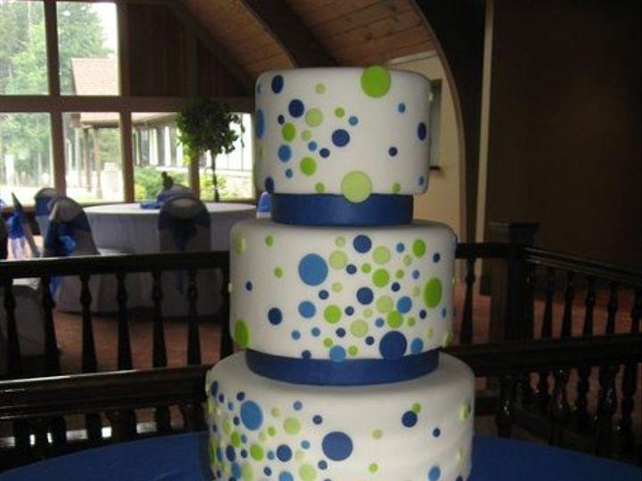 Tmx 1332786485921 198683101502744365379744488446297375757318207588n Titusville wedding cake