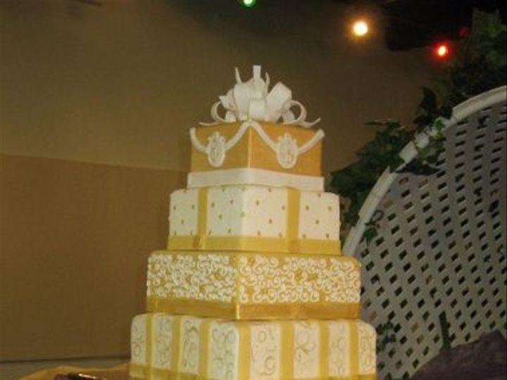 Tmx 1332786487735 293677101503451434029744488446297380718721187430107n Titusville wedding cake