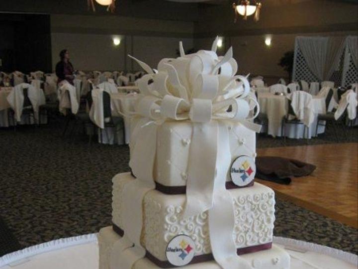 Tmx 1332786489442 29367710150345143407974448844629738071873387526998n Titusville wedding cake