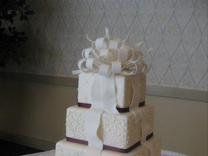 Tmx 1332786490929 29367710150345143417974448844629738071874181310038n Titusville wedding cake