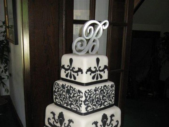 Tmx 1332786498639 297004041961329734488446297342445822489502n Titusville wedding cake