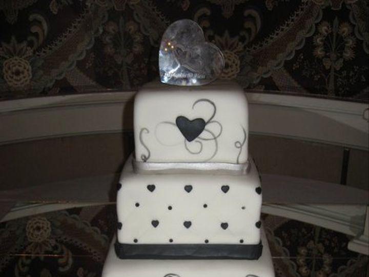 Tmx 1332786501327 297004041961629734488446297342445852521988n Titusville wedding cake