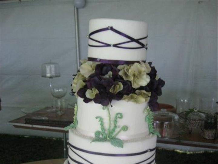 Tmx 1332786503172 30976710150326071407974448844629737967935720718209n Titusville wedding cake
