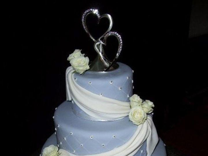 Tmx 1332786583921 368424127545979734488446297344555622270969n Titusville wedding cake