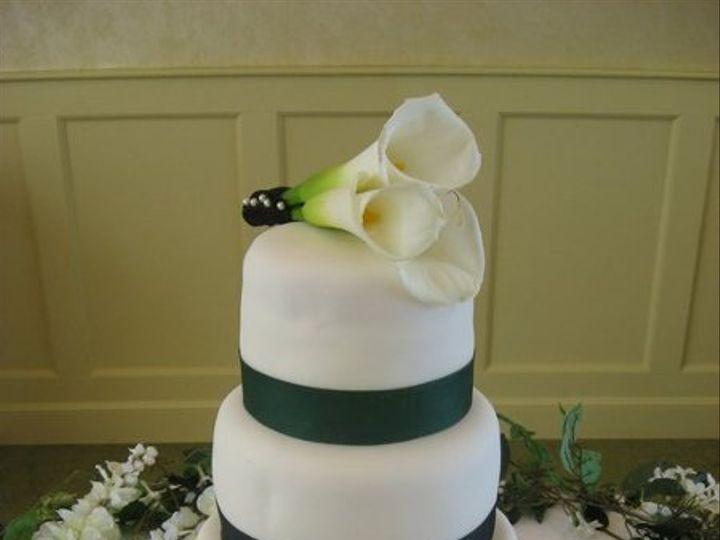 Tmx 1332786584858 368424127546179734488446297344555664156258n Titusville wedding cake