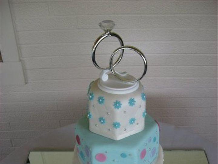 Tmx 1332786585632 368424127546329734488446297344555685259355n Titusville wedding cake