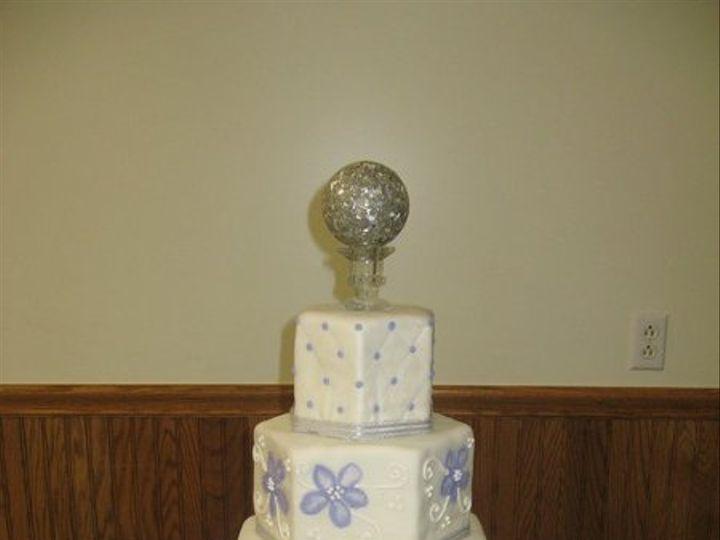 Tmx 1332786586381 384384175822329734488446297345771894406537n Titusville wedding cake