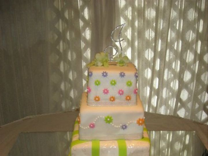 Tmx 1332786587155 387514175815929734488446297345771778095837n Titusville wedding cake