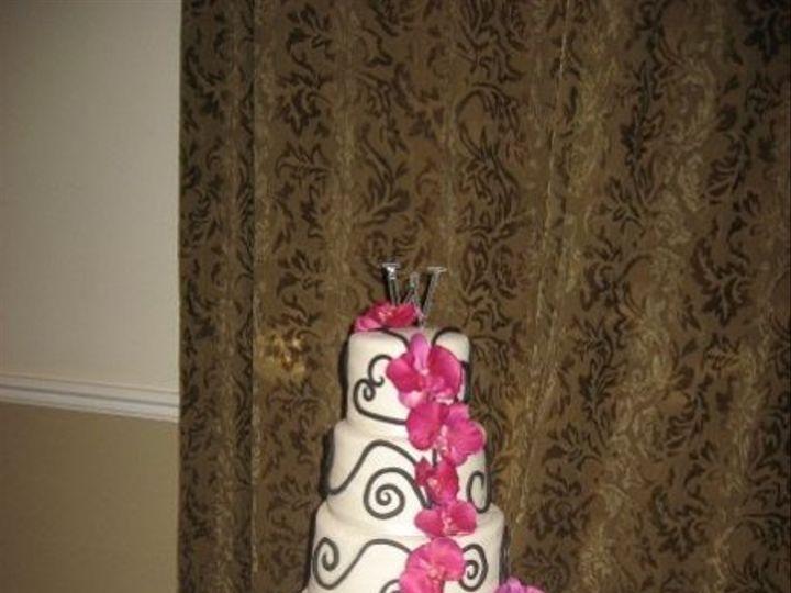 Tmx 1332786592324 6092979439279734488446297320207062885609n Titusville wedding cake