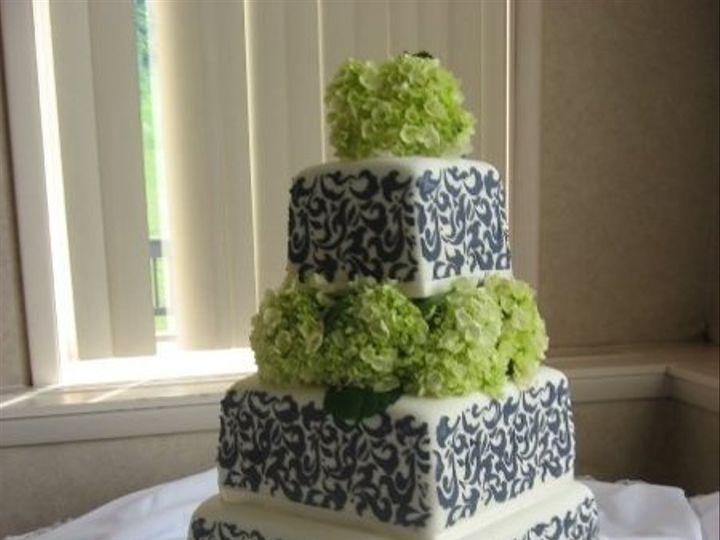 Tmx 1332786594004 6092979460929734488446297320207242855732n Titusville wedding cake