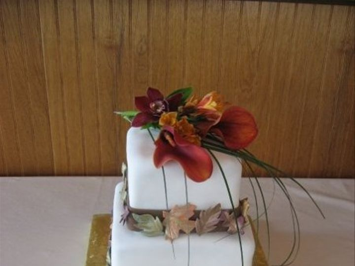 Tmx 1332786595540 647451056079734488446297312197112477n Titusville wedding cake