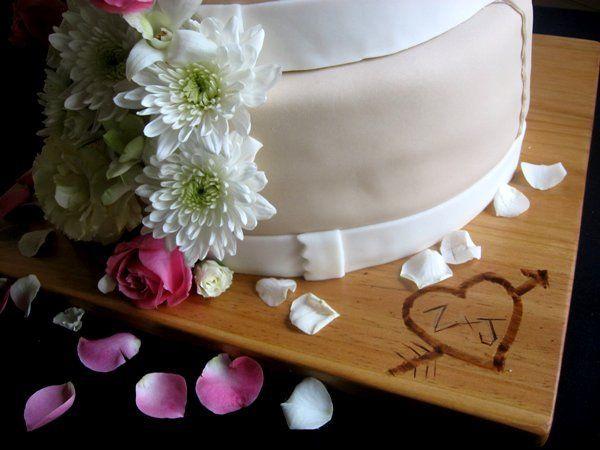 Tmx 1332786870359 175793101502812485629744488446297376443897776402o Titusville wedding cake